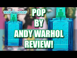 <b>Andy Warhol Pop</b> Fragrance / Cologne Review - YouTube