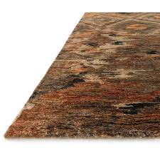 rustic area rug awesome rugs on blue home log wildlife deer lodge themed ikea for homes country cottage cowhide fireplace dining room cabin decor
