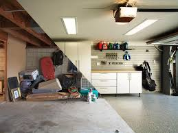 image of garage makeover pictures