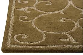 wool area rugs. Annapurna Collection Hand Tufted Wool Area Rug In Olive Design By Mat The Basics Rugs Y