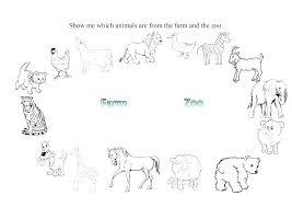 Free Printable Worksheets For Preschoolers On Numbers Preschool ...