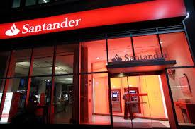Fed Rebukes U S Branch Of Santander The New York Times