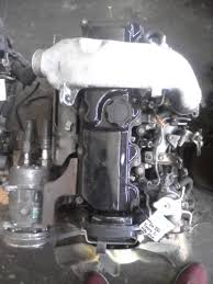 Toyota Hiace 3L 2.8 Engine for Sale