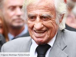 The actor's agent confirmed the news to the afp. 2021 The Moving Photo Of Jean Paul Belmondo Surrounded By His Whole Family For His 87 Years Femme Actuelle Le Mag