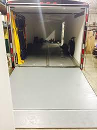 enclosed trailer floors painted or roll on liner fullsizerendertrailer jpg