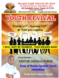 Youth Revival Scriptures Flyer Background Clipart Text Advertising Poster