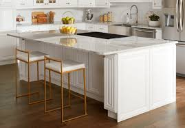 Choosing The Right Countertop The Corner Cabinet Cabinets To Go Blog