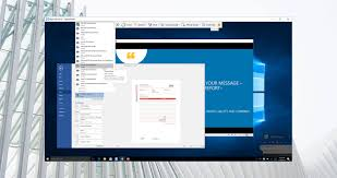 Remote Printing Within Your Remote Desktop Access Teamviewer