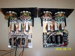 altec 19 wirering crossovers audiokarma home audio stereo you need to recap that crossover get dave to link you to his th where he used equivalent value solens i used it as a road map and was very pleased