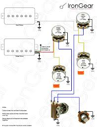 1 humbucker 1 volume 1 tone wiring diagram 1 image irongear pickups wiring on 1 humbucker 1 volume 1 tone wiring diagram