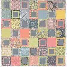 19 best Easy Weekend Quilts images on Pinterest | Quilt patterns ... & Fast fat-quarter quilt: