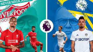 See reason why Liverpool should be wary of Leeds United as they begin their Premier  League title defense! - Naija Super Fans