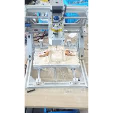 work area 30x18x4cm cnc router machine 3 axis diy cnc engraving machine pcb milling machine
