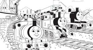 Small Picture Thomas and Friends Coloring Page Birthday Party PBS Parents PBS