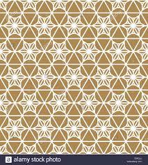 Design For Laser Engraving Japanese Seamless Geometric Pattern For Design Template
