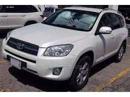 Used Car | Toyota RAV4 Costa Rica 2013 | Toyota RAV4 2013