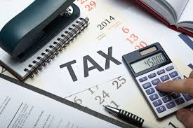 Finding the Minimum Income to Pay Income Tax   Tax Days