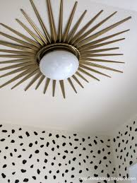 diy flush mount ceiling light with ceiling fan light covers drop ceiling lighting
