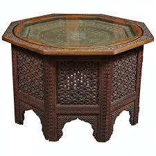 beautiful indian coffee table with coffee table indian wood industrial amp wood modern rustic dining