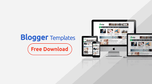 Top 32 Free Blogger Templates 2019 For Professional Blog