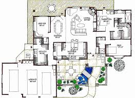 One Story Passive Solar House Plans Inspirational House Plan