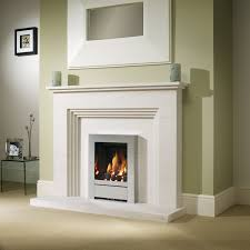 image of contemporary fireplace surrounds designs