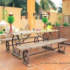 industrial style outdoor furniture. Industrial Style Patio Furniture Outdoor Chairs