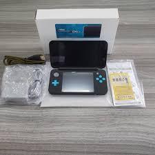 Máy Chơi Game New Nintendo 2DS XL Hack Giá Rẻ !!! - 2.995.000đ