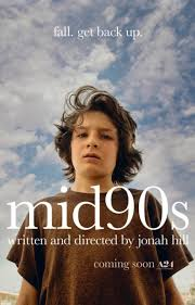 Drama Film Smuggler Jonah Hill Feature Debut Mid 90s