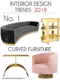 furniture design trends. I\u0027ve Put Together The Top 10 For Furniture, Lighting, Color And Other Trends To Come 2018! Furniture Design