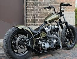 custom built motorcycles bobber custom built motorcycles