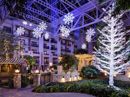 Smu Celebration Of Lights 9 Festive Texas Towns To Visit For A Magical Holiday