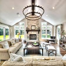 large round windows formal living room ideas traditional with custom made chandeliers chandelier decor farmhouse large