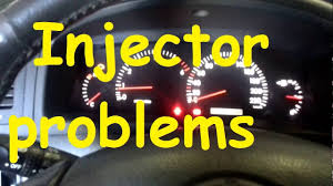 toyota injector problems car not start corolla verso d4d denso sel mon rail injectors