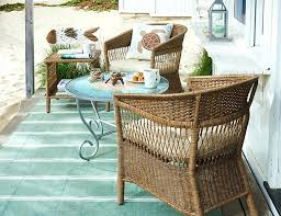 small space outdoor furniture. Small Porch Furniture Shop This Look Space Garden Outdoor L
