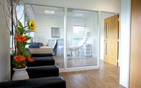 cool office partitions. Double Glazed Office Partition With Integral Blinds. Cool Partitions R