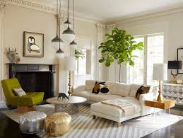Interior design lighting ideas Modern Lighting Living Room The Spruce 15 Beautiful Living Room Lighting Ideas