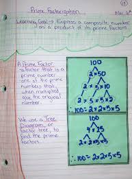 2 5 Factoring Gruending Math 6