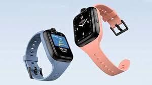 Xiaomi ra mắt đồng hồ thông minh trẻ em MITU Kid Watch 4X, giá 1.8 triệu  đồng - NHANHMUA.COM