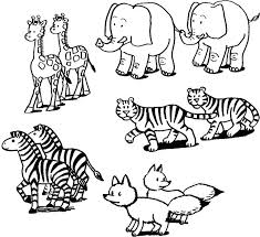 Coloring Free Printable Coloring Pages Farm Animals Beautiful