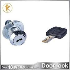 Vending Machine Lock Replacement Magnificent Unique Design Zinc Alloy Game Coin Door Lock Parts For Vending Machines