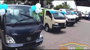 excel vehicles new tata motors 3s cv dealership pune walk around video you