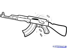 Nerf Gun Coloring Pages Best Gun Coloring Page Nerf Gun Coloring