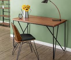 mid century modern office furniture. Calila Mid-Century Modern Office Desk Mid Century Furniture E