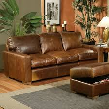 Stunning Leather Sofa Reviews Omnia Leather City Craft Leather