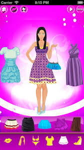 beauty dress up makeover fun free games for kids s virtual models makeup and outfit revenue estimates app australia