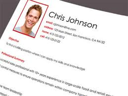 Making Resume 20 Create A Professional Resume. Sample 2