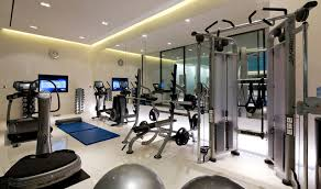 home gym lighting. home gym lighting design i