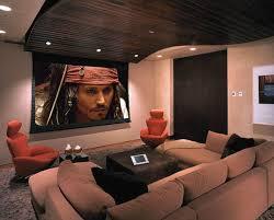 Best Small Media Rooms Designs – Media Room Ideas on a Bud
