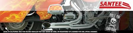 custom chrome world s finest products for harley davidsons